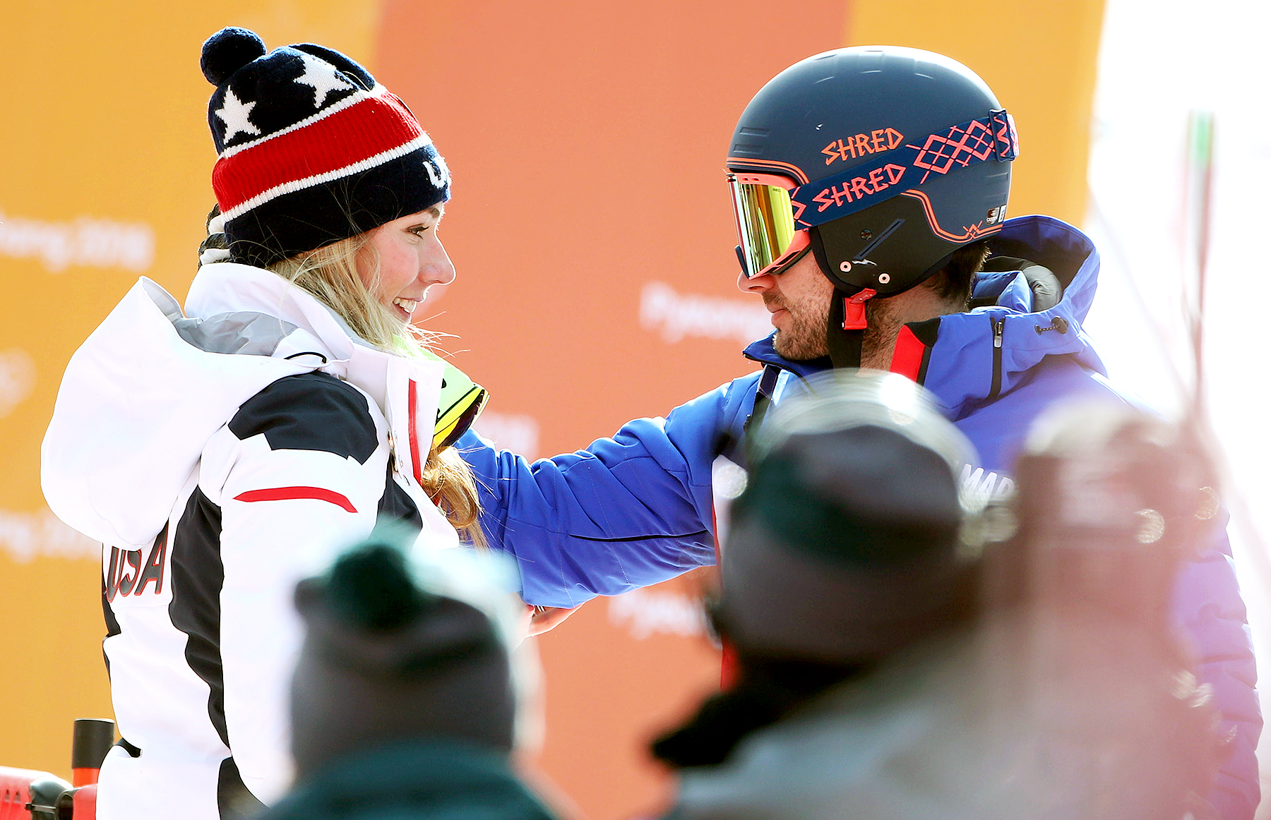 Mikaela Shiffrin's boyfriend sent home after ripping his team
