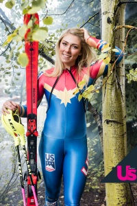 Miracle Body And Paint >> Mikaela Shiffrin: 5 Things to Know About Olympic Alpine Skier
