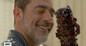 Jeffrey Dean Morgan on The Walking Dead