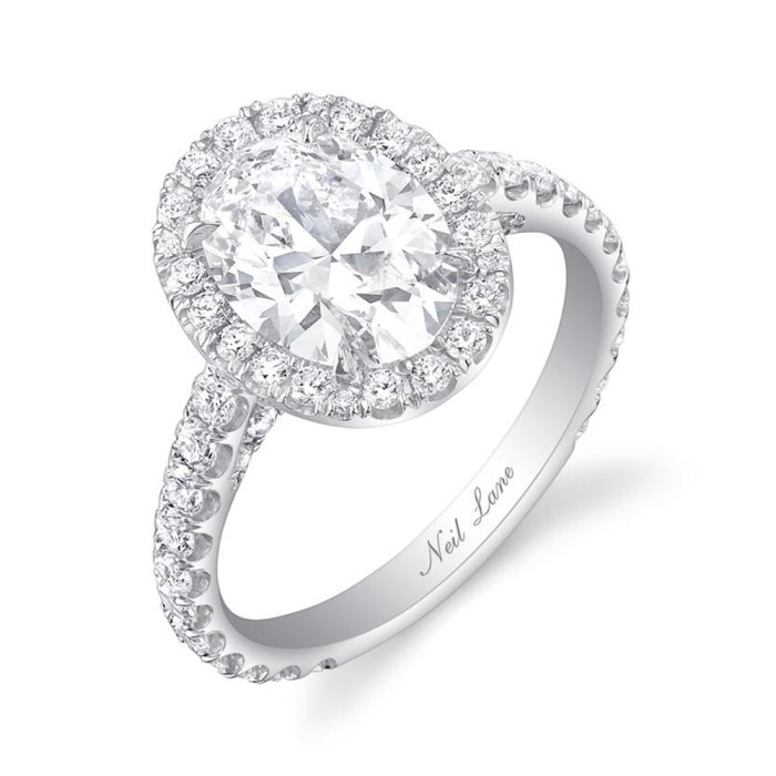 'Bachelor Winter Games' Clare Crawley's Neil Lane Ring