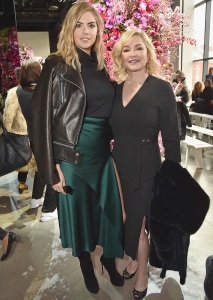New York Fashion Week, Kate Upton, Jason Wu
