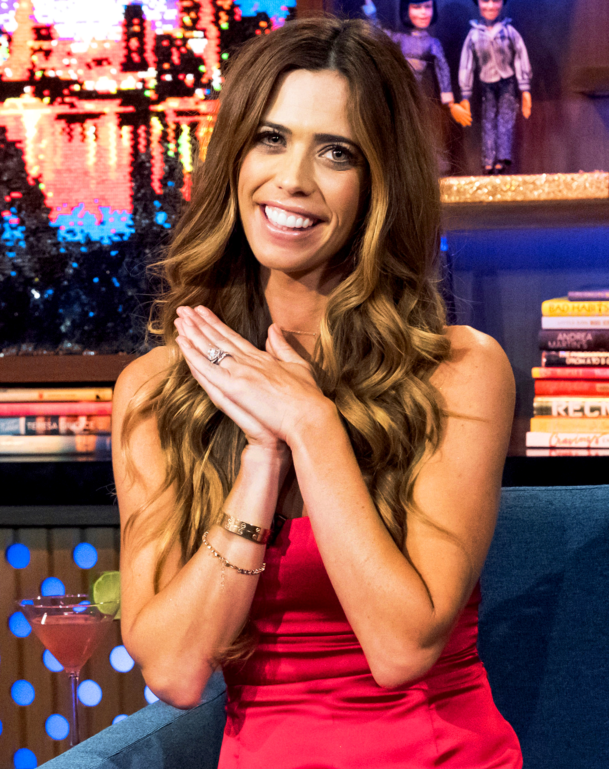 Lydia McLaughlin Is Leaving RHOC… For The Second Time!