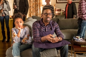 Sterling K. Brown as Randall on 'This Is Us'
