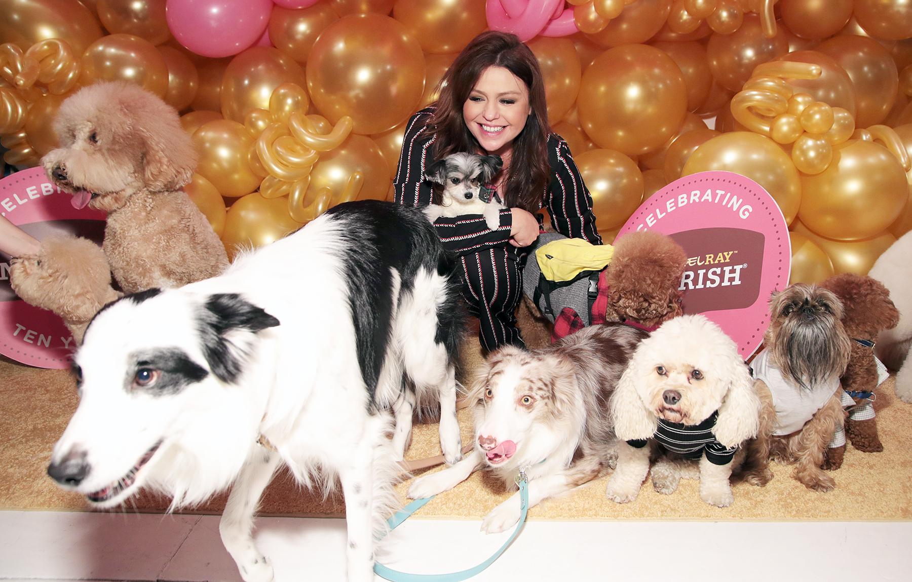 Rachael Ray Nutrish anniversary