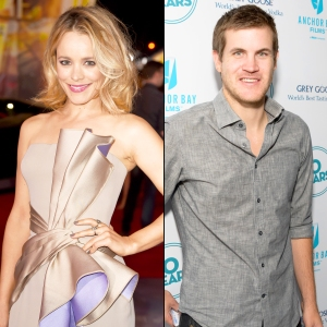 Rachel McAdams Is Pregnant With Her First Child: Report