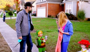 Ryan Edwards and Maci Bookout on 'Teen Mom OG'