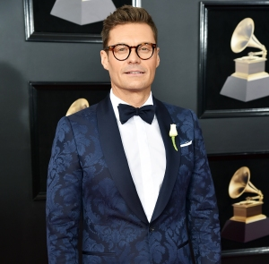 Ryan Seacrest Speaks Out About Sexual Misconduct Allegations