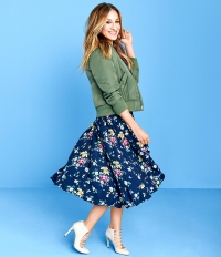 e081b6454b Sarah Jessica Parker's Springy New GapKids Collection Is Inspired by Her  Childhood