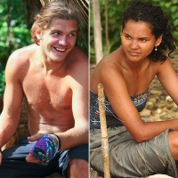 Survivor Toughest Players Sandra Diaz-Twine Malcolm Freberg