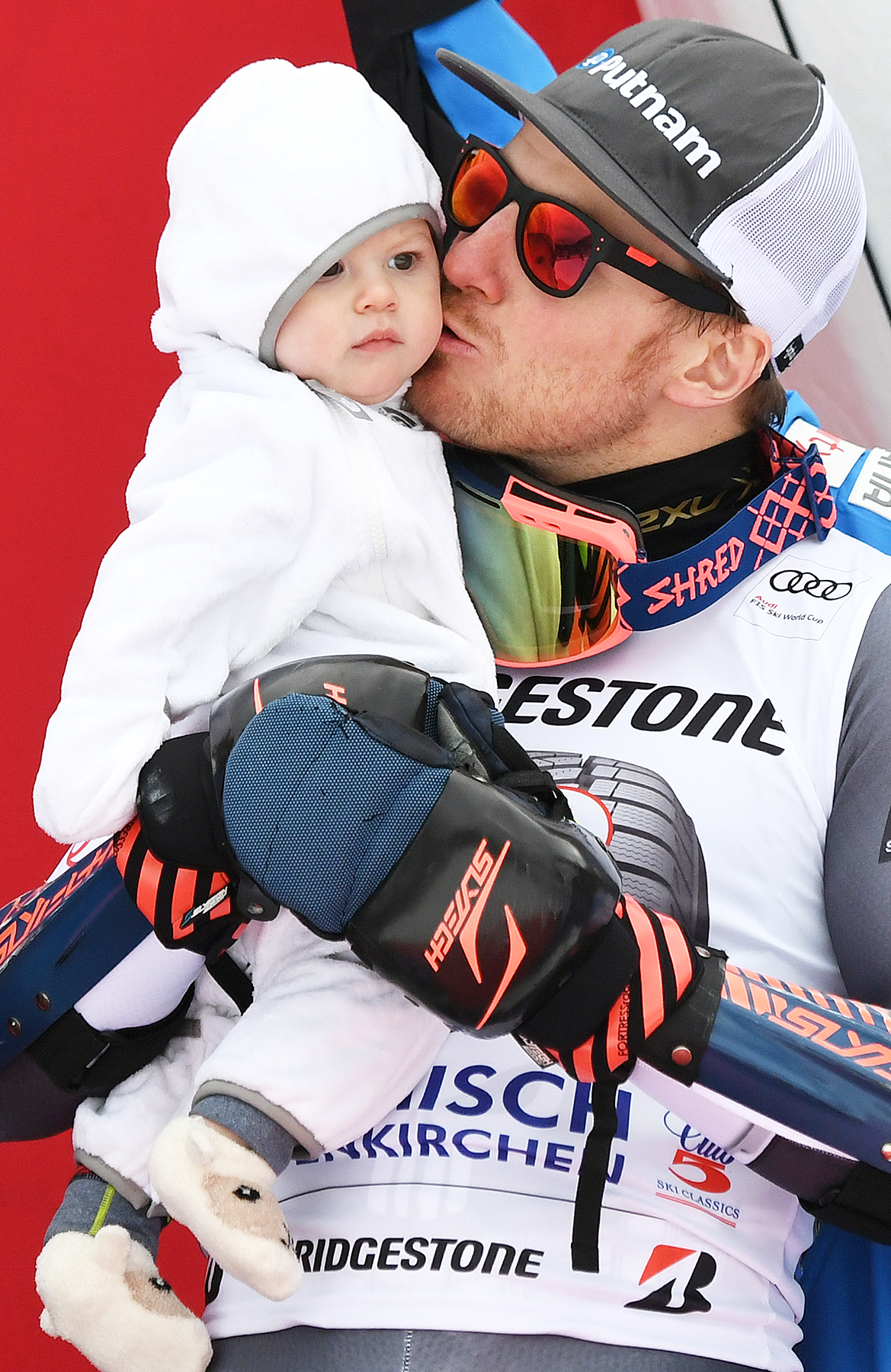 Mia pascoe dating ted ligety