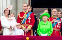 Trooping-the-Colour-2016