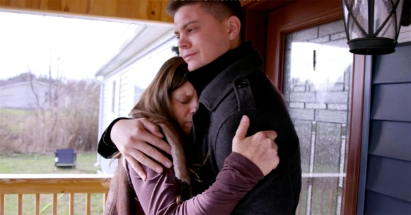Tyler Baltierra and Catelynn Lowell Break Down After Shocking Miscarriage on 'Teen Mom OG'