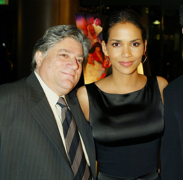 Halle Berry Speaks Out About Sexual Misconduct Allegations Against Vincent Cirrincione