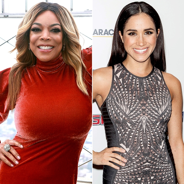 Wendy Williams Says Meghan Markle Applied to Work on Her Show