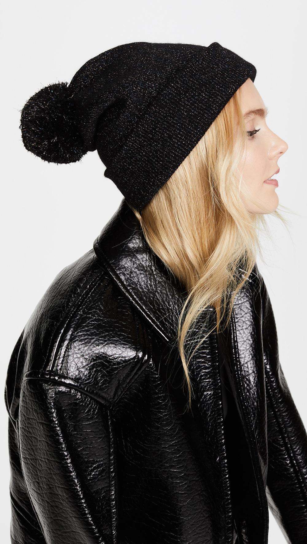 6a4aa00fb41 Kate Middleton Wears Fur Hats