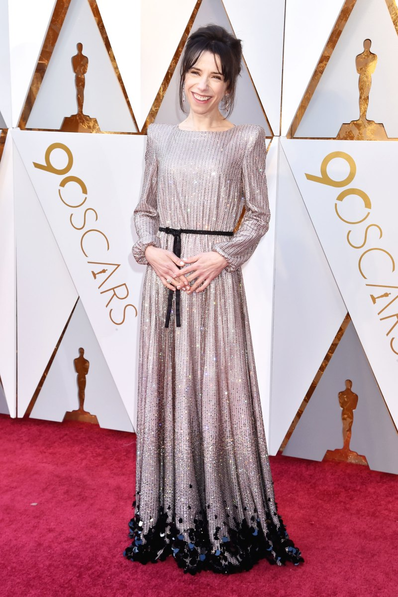 Sally Hawkins AA Oscars 2018