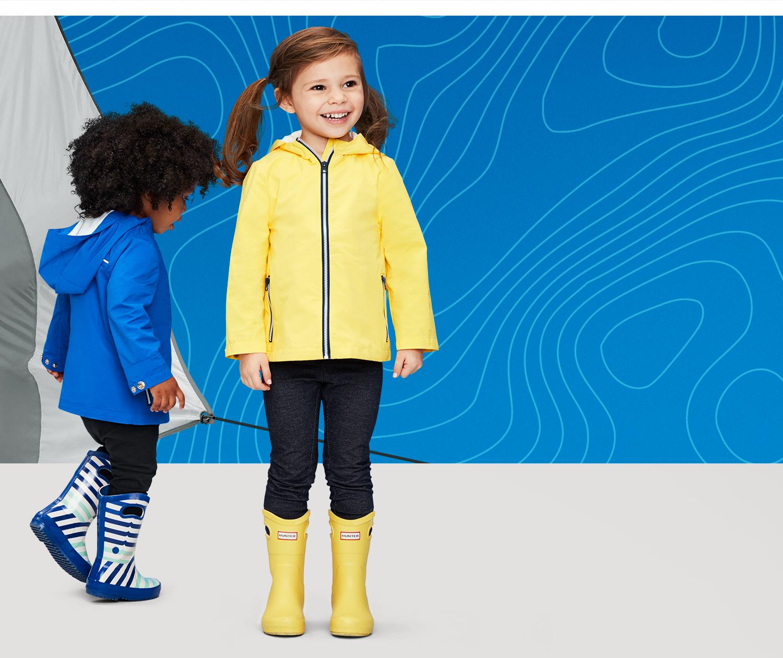 86dfa85655b Hunter for Target  Rain boots