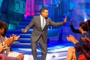 Alfonso Ribeiro on 'America's Funniest Home Videos'