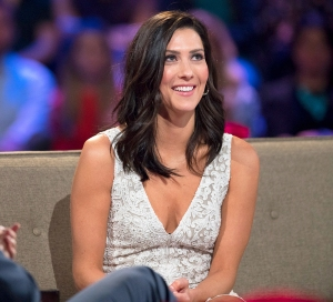 Becca Kufrin on 'The Bachelor: After the Final Rose'