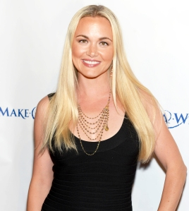 """Vanessa Trump attends """"An Evening of Wishes"""" Make-A-Wish Metro New York's 30th Anniversary Gala at Cipriani in New York City."""
