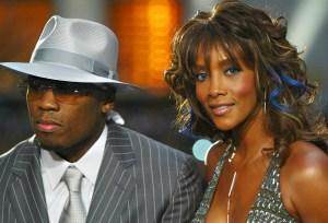50 Cent and Vivica A. Fox sex life