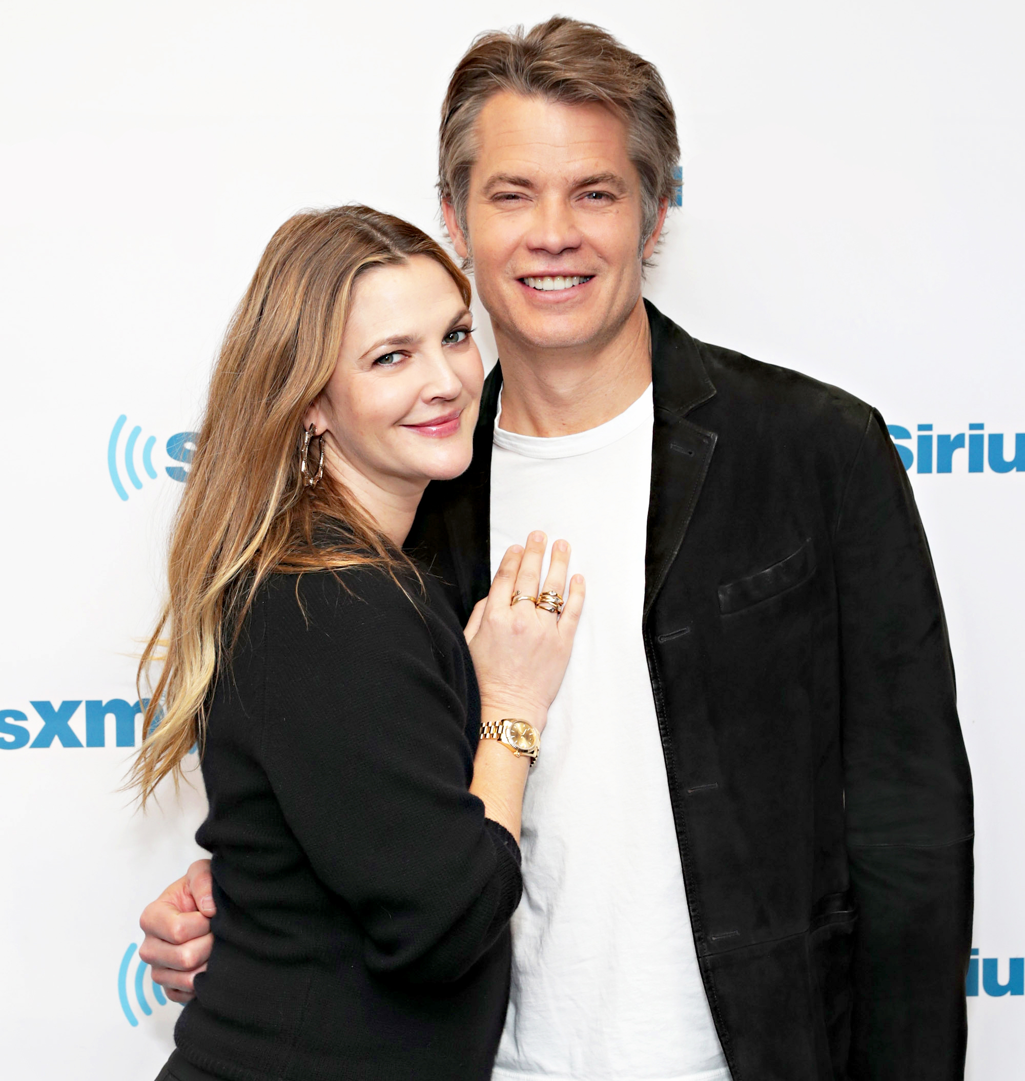 The personal life of Timothy Olyphanth