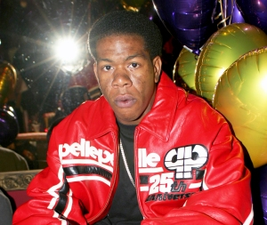 Craig Mack attends Loon's Self-Titled Debut Album Release Party on October 21, 2003.