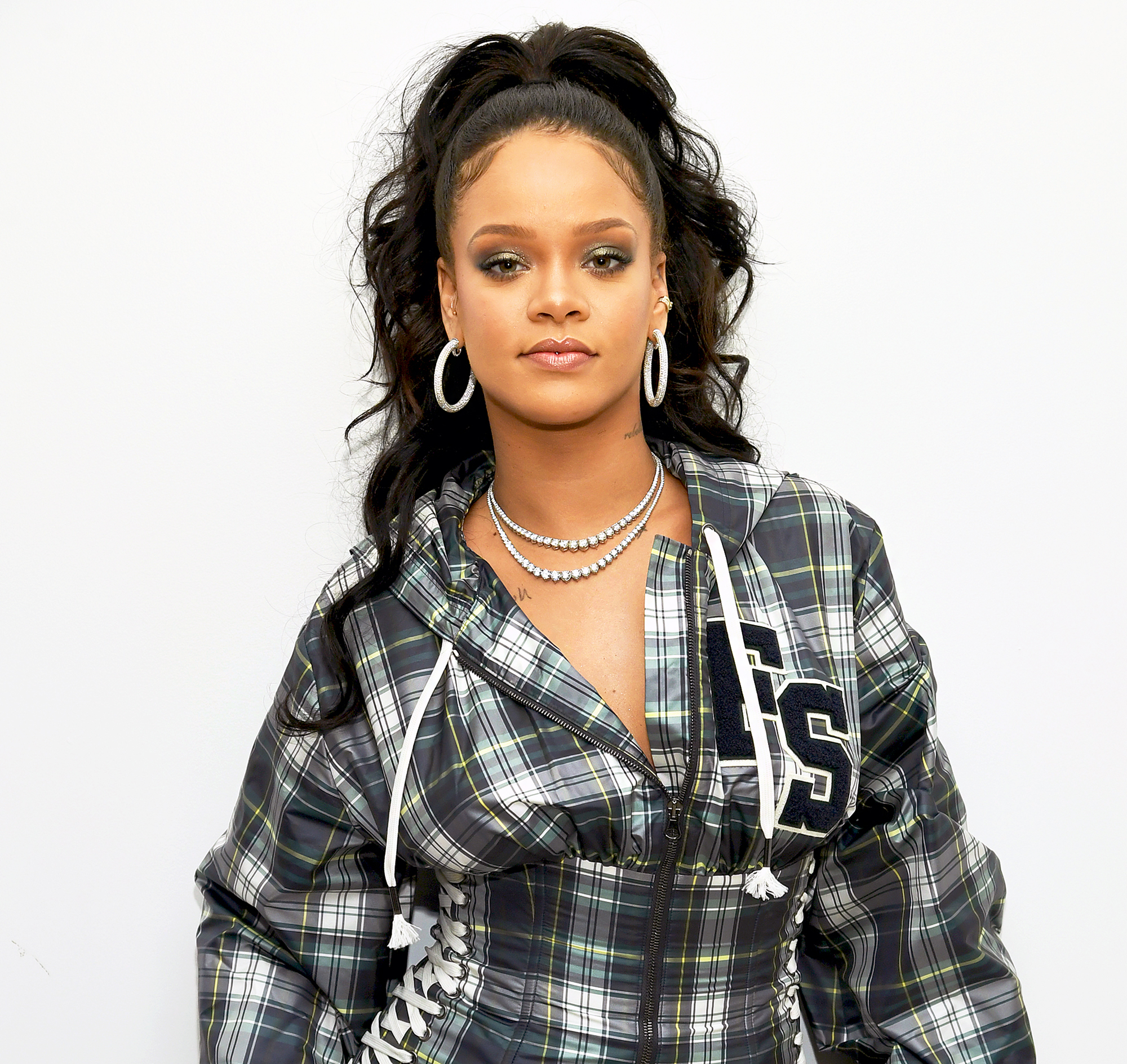 Rihanna slams Snapchat's offensive ad: 'Shame on you'