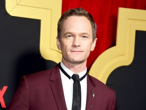 "Neil Patrick Harris attends the ""A Series Of Unfortunate Events"" Season 2 Premiere at Metrograph on March 29, 2018 in New York City."