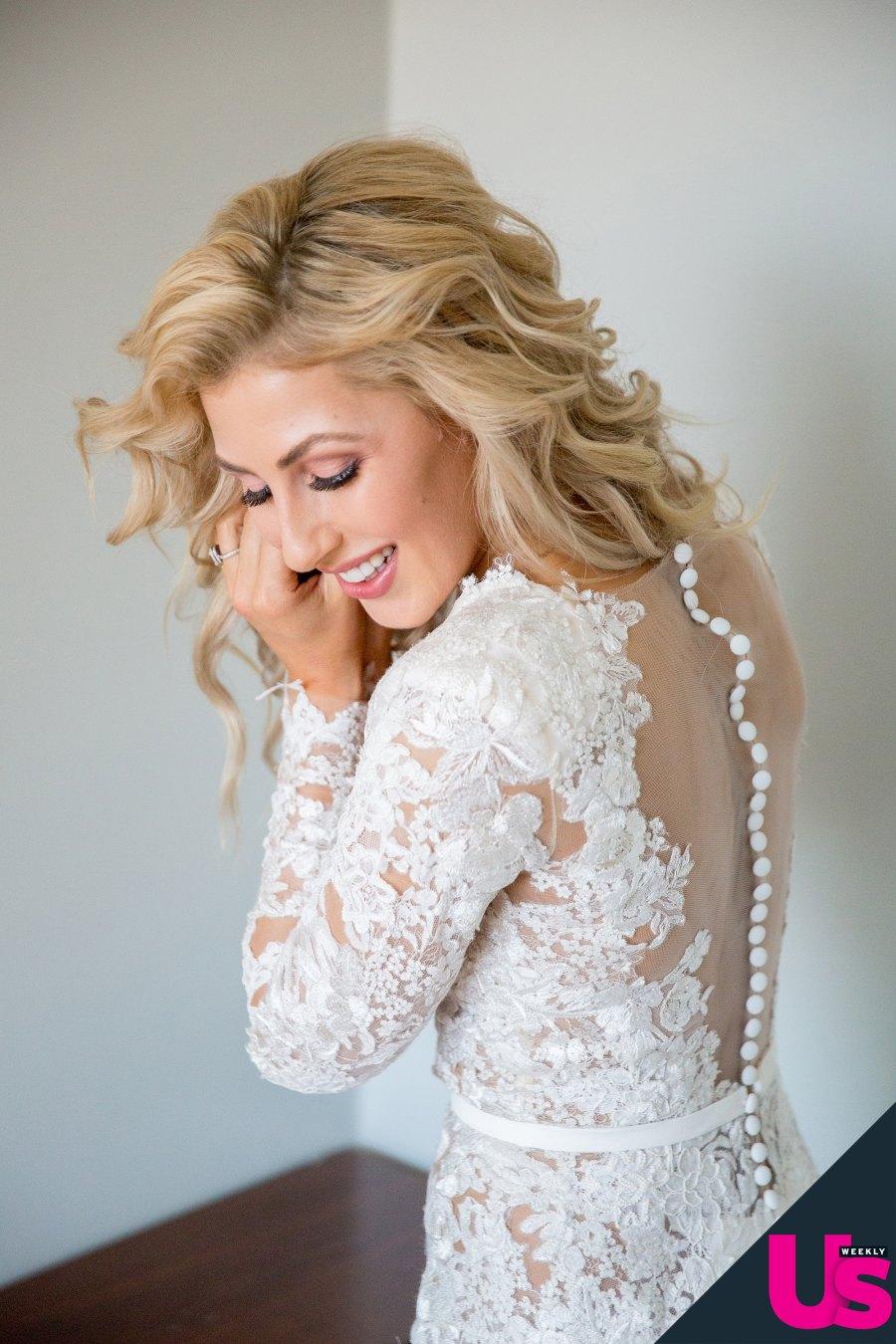 Emma Slater and Sasha Farber wedding
