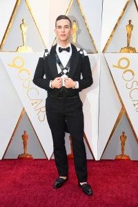 oscars 2018 hot men in suits