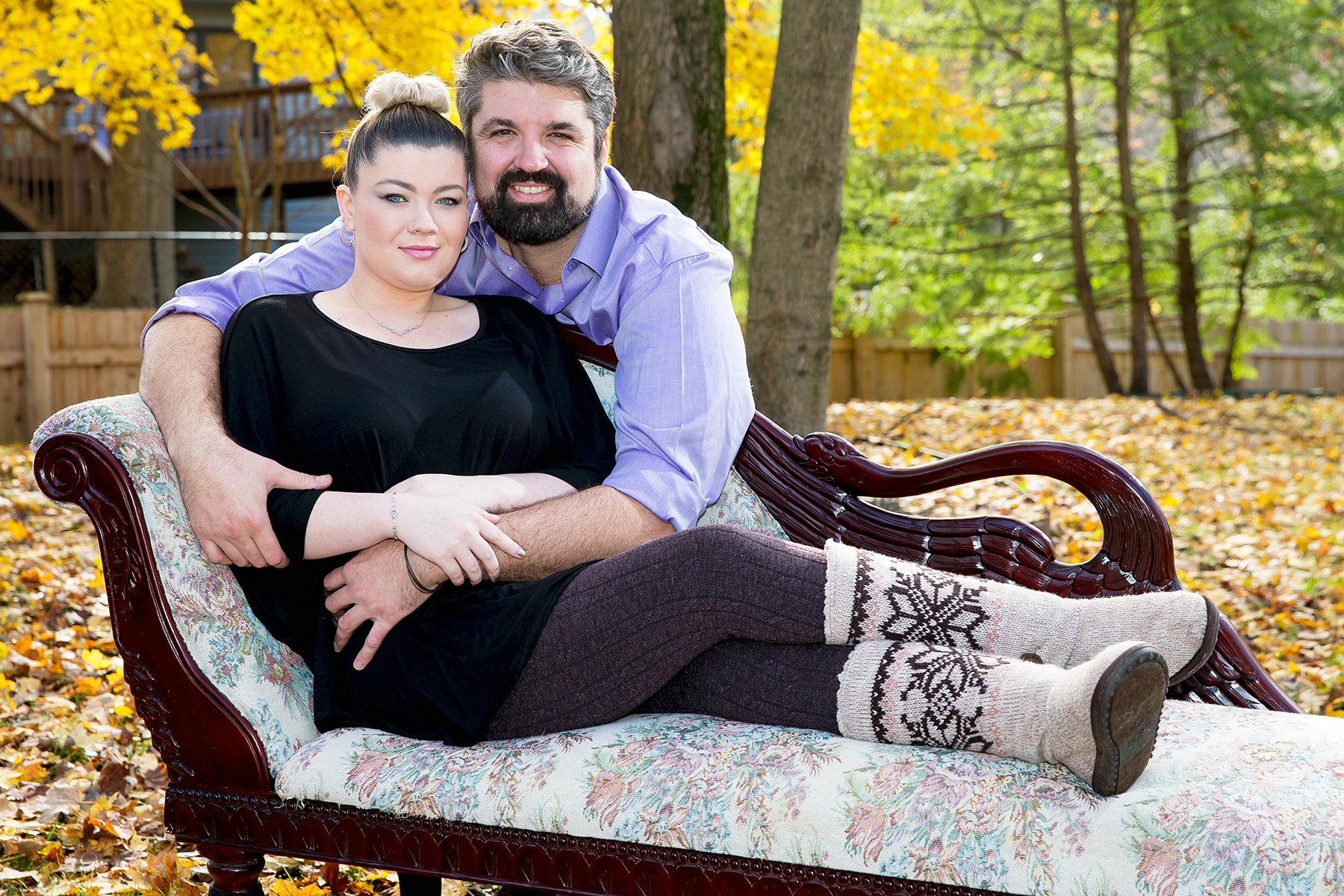 Pregnant Amber Portwood Opens Up About Her Safe Depression Meds