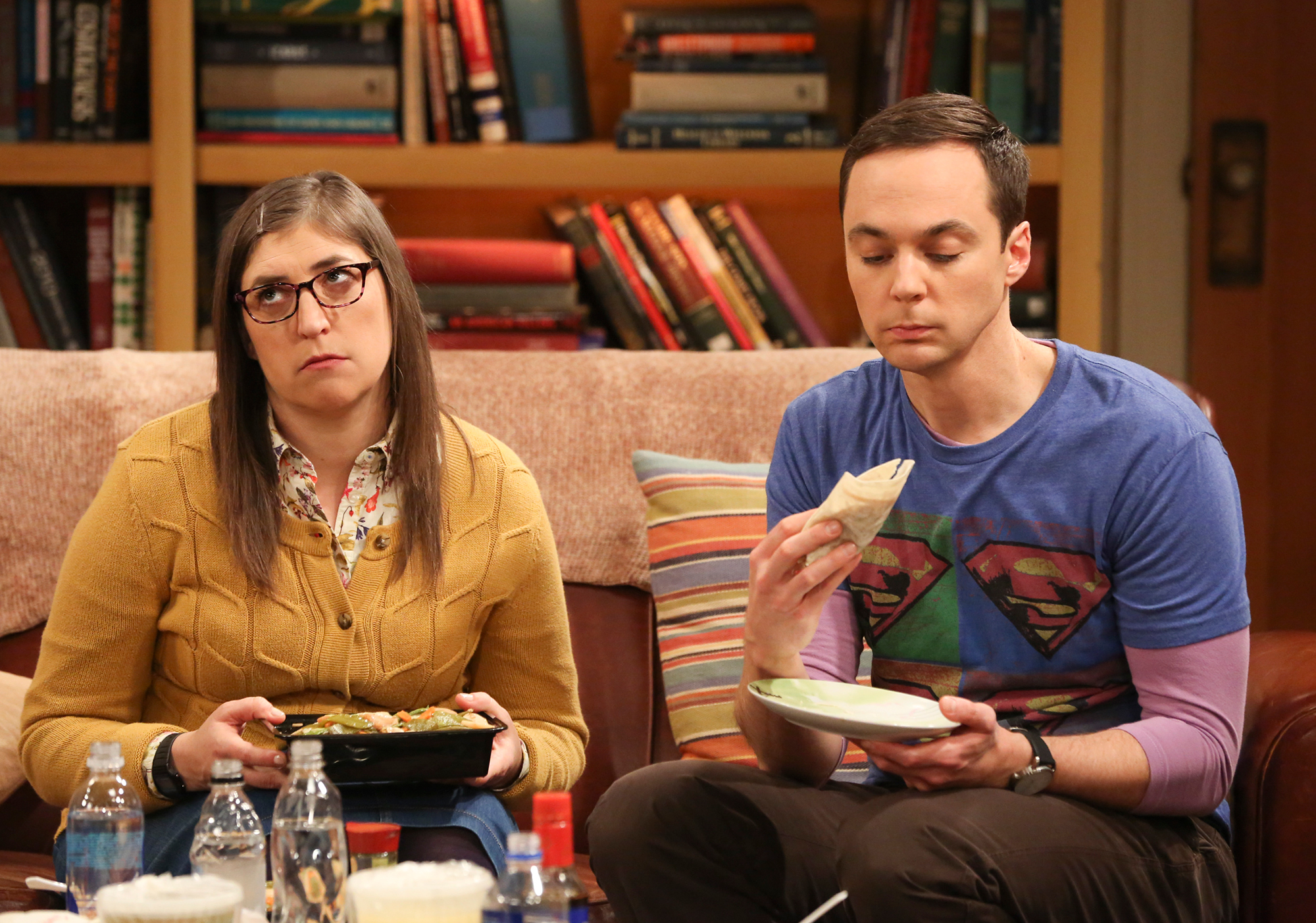 'The Big Bang Theory' Adds Jerry O'Connell as Sheldon's Brother