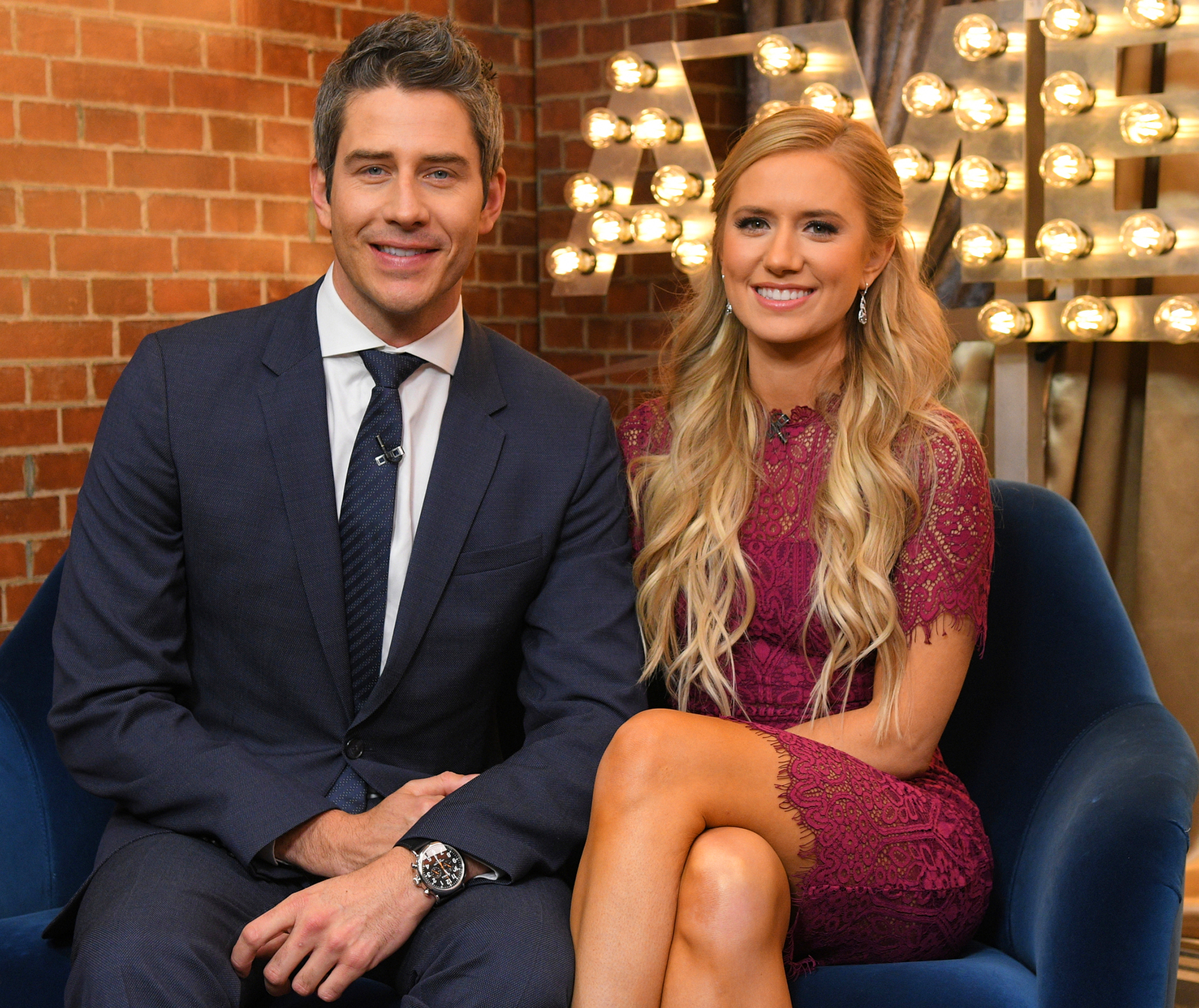 'The Bachelorette': Becca Revisits Controversial 'Bachelor' Breakup With Arie