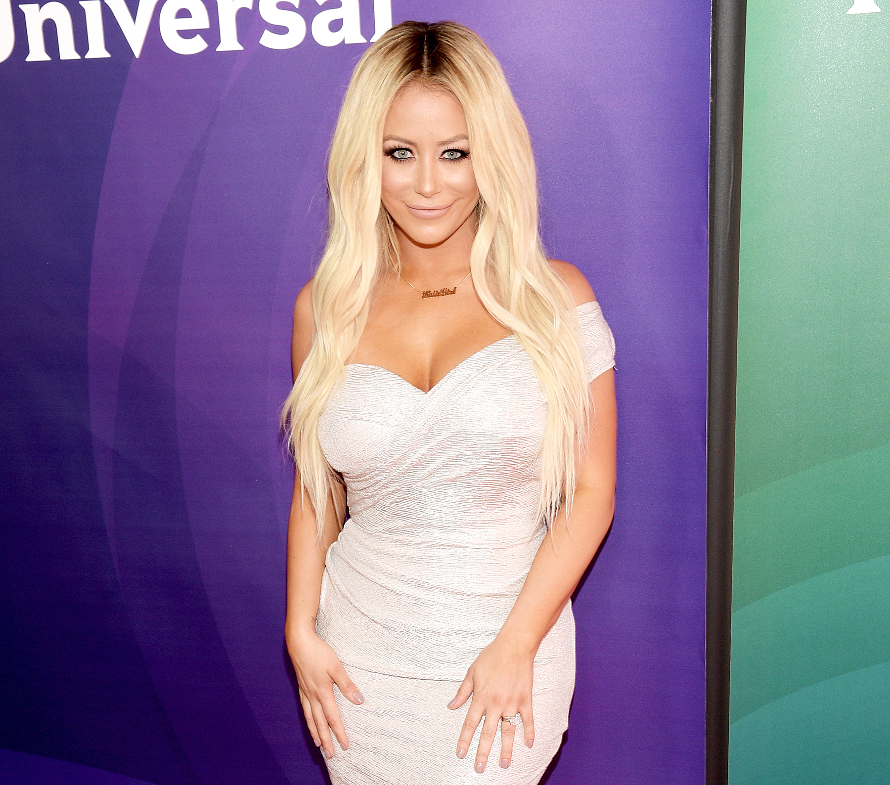 Is THIS Sexy Story From Aubrey O'Day About Donald Trump Jr.??