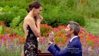 Arie Luyendyk Jr Becca K The Bachelor proposal