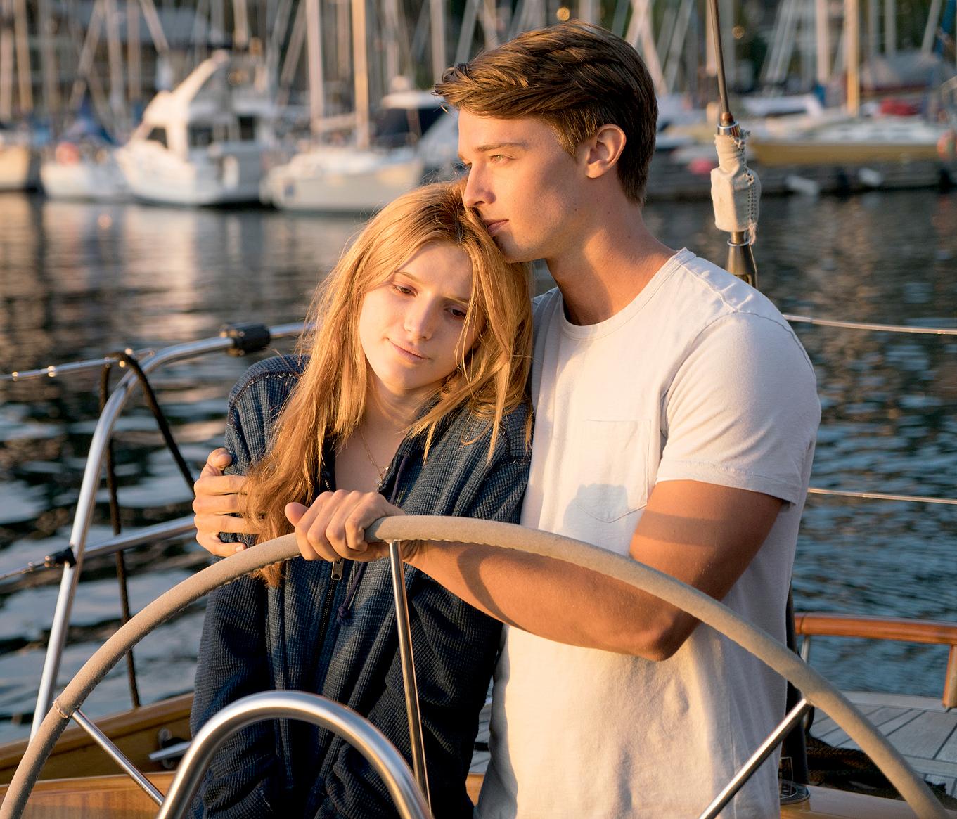 Midnight Sun' Review: Bella Thorne's 'Predictable