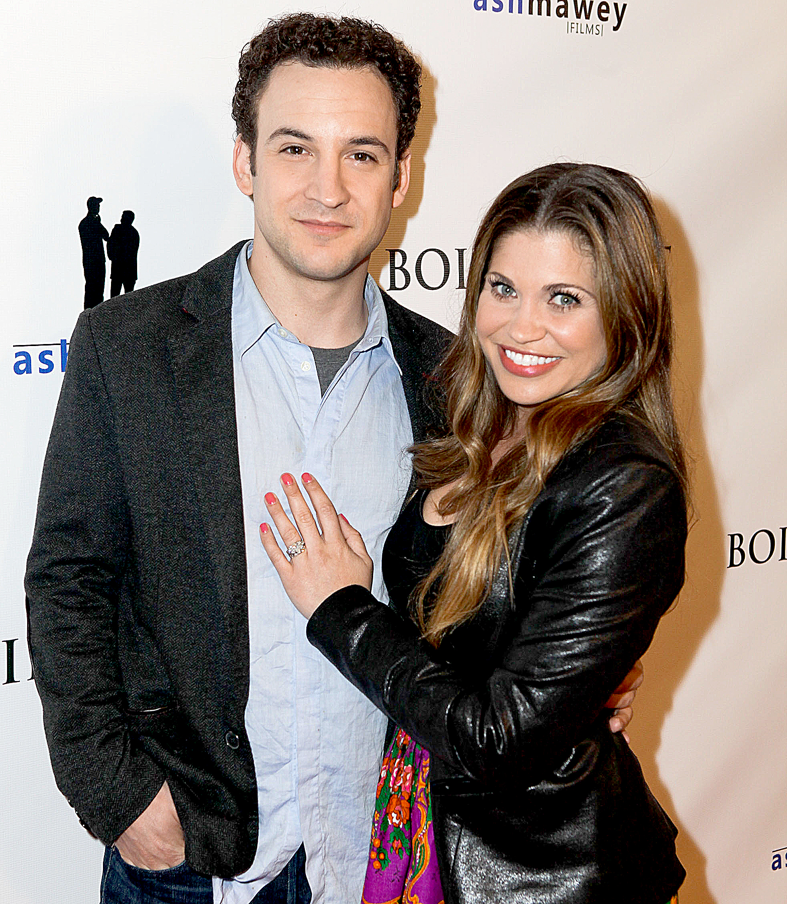 Cory and topanga dating in real life
