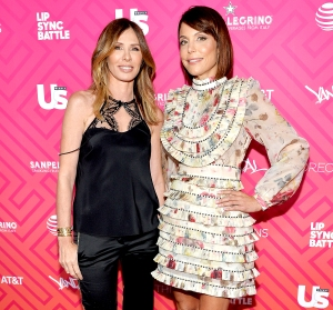 Bethenny-Frankel-and-Carole-Radziwill