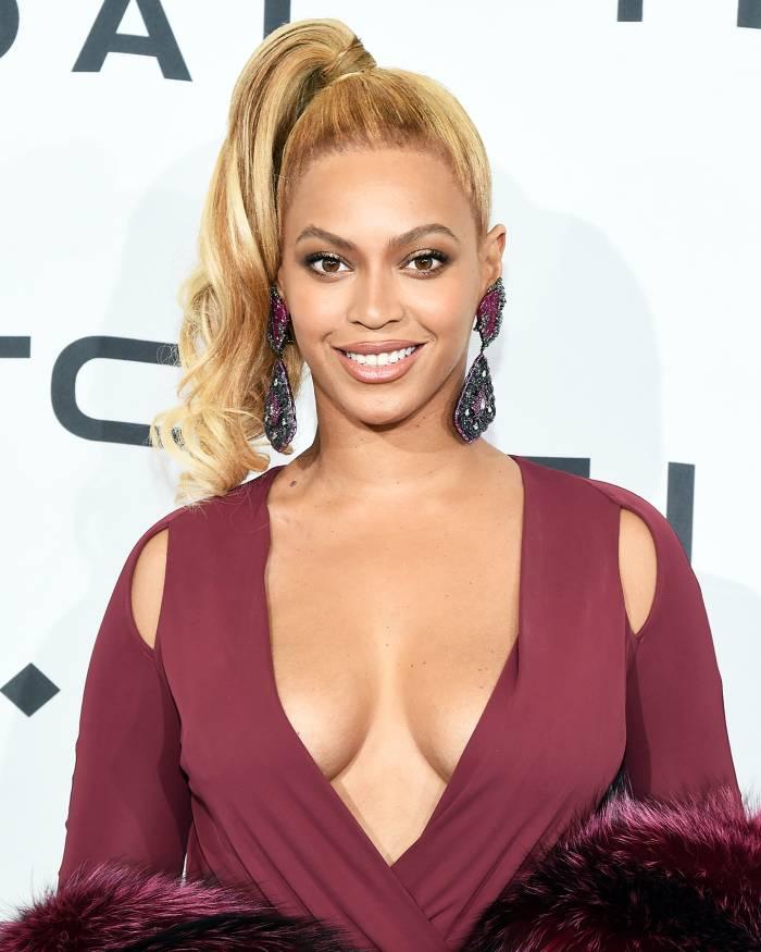 Tiffany Haddish Says an Actress Bit Beyonce's Face