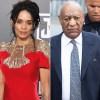 Lisa Bonet Bill Cosby sinister