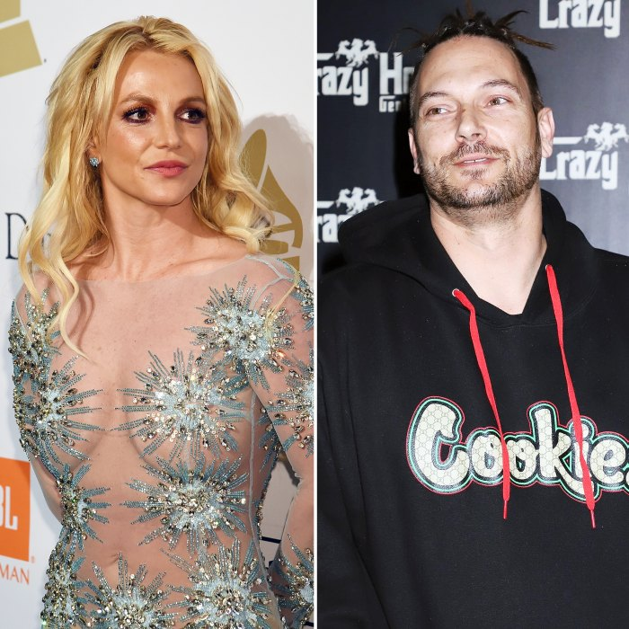 Britney Spears Won't Allow Kevin Federline to Take Advantage of Her