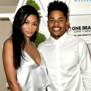 Chanel-Iman-and-Sterling-Shepard-married