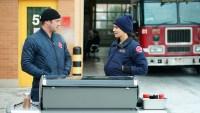 Chicago Fire, Severide, Stella, Relationship