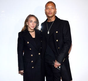 Chloe-Green-and-Jeremy-Meeks-pregnant
