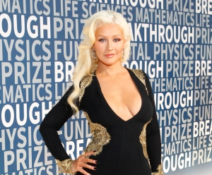 Christina Aguilera gay boyfriend