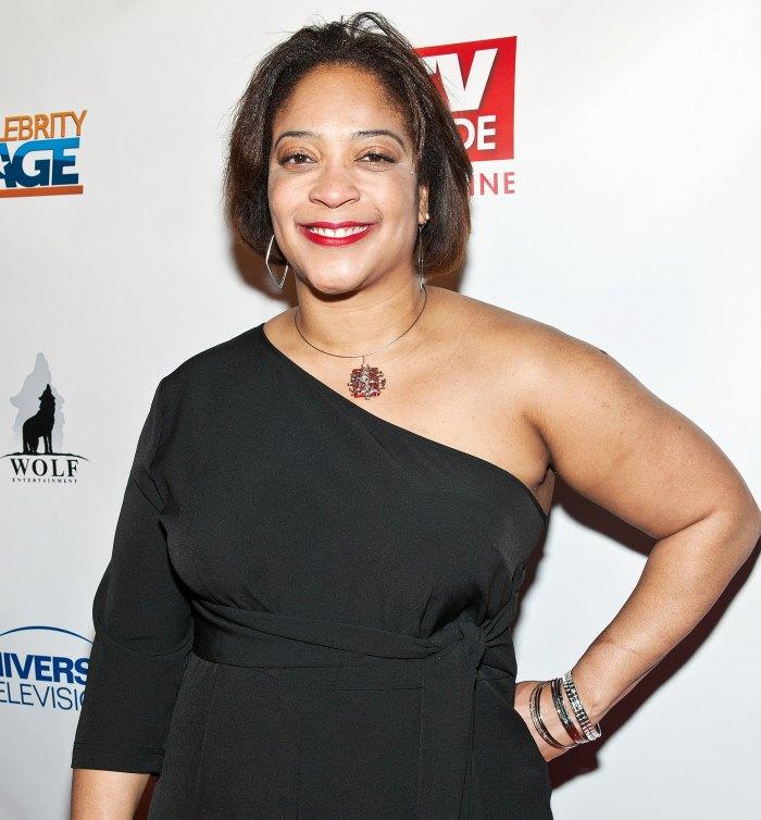 Chicago Fire Actress DuShon Monique Brown Dead