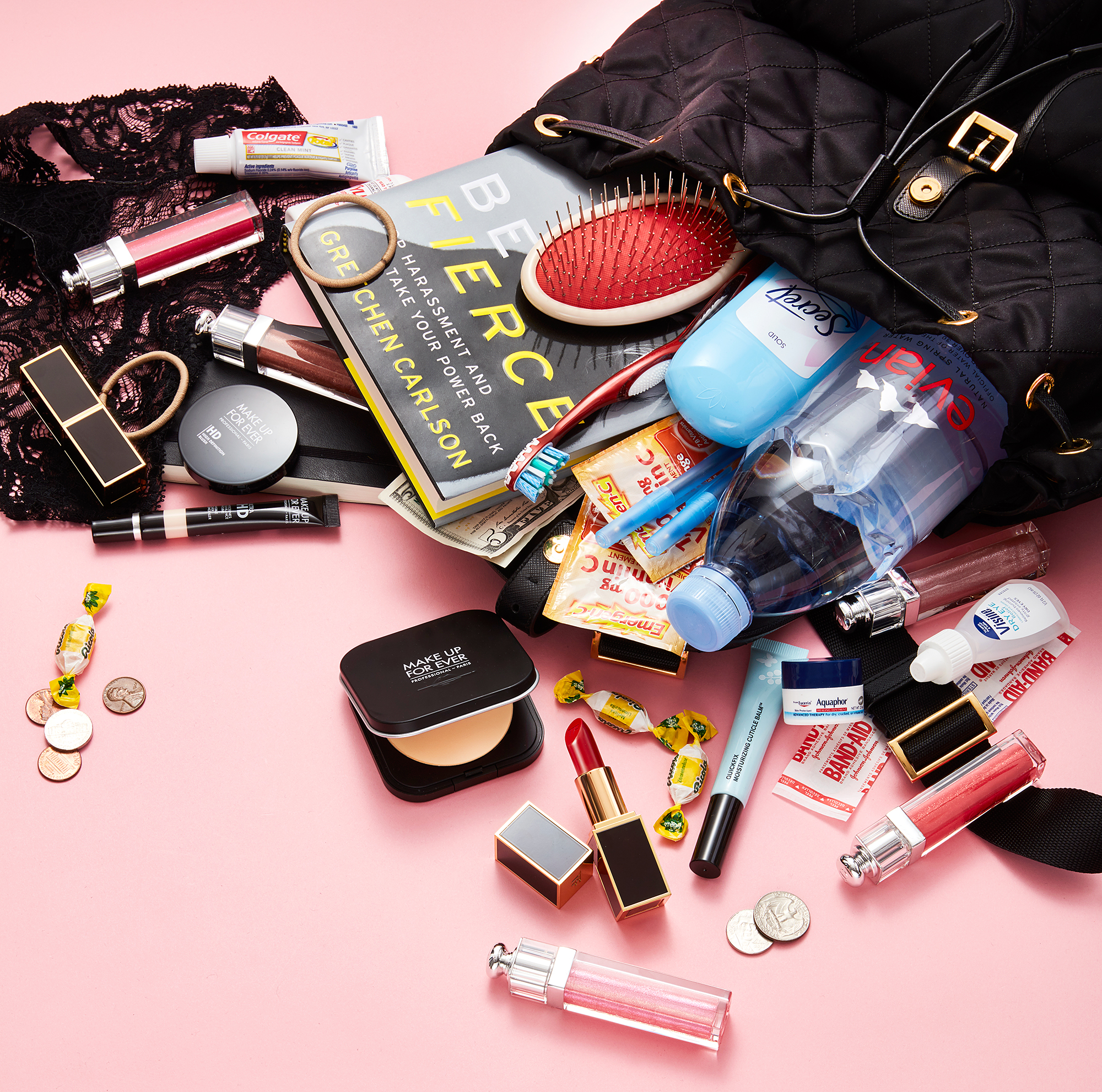Erika Jayne What's In My Bag