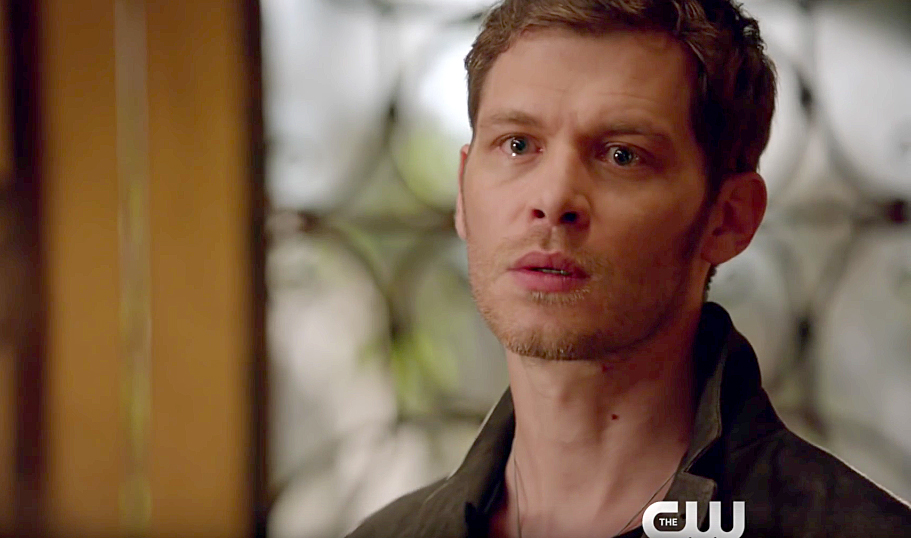 The Originals' Season 5 Trailer Teases Mikaelson Reunion