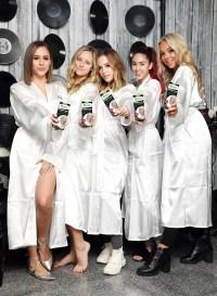 Biore Pop-Up Skin Spa Guests
